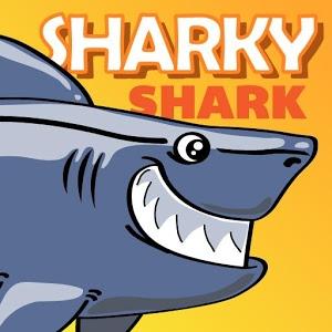 傻傻的鲨鱼