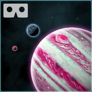 太空探索VR下载
