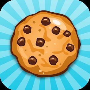 曲奇饼卡通画cookie-曲奇饼卡通画