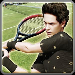 VR网球挑战赛(含数据包)