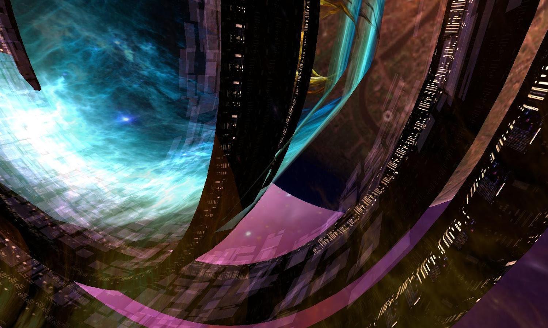 VR宇宙过山车(含数据包)图5