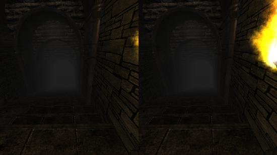 失落的地下城图1