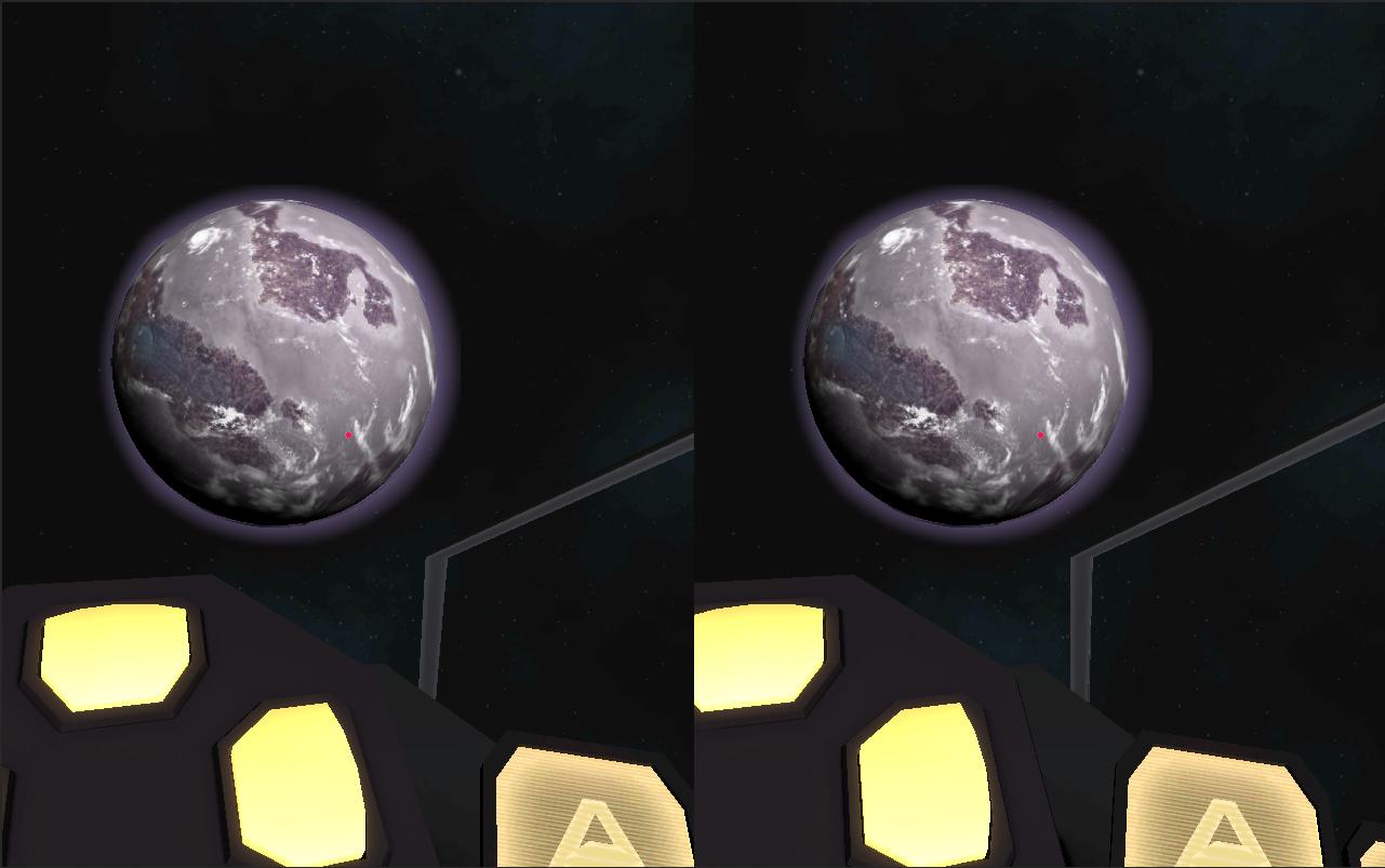 太空探索VR图1