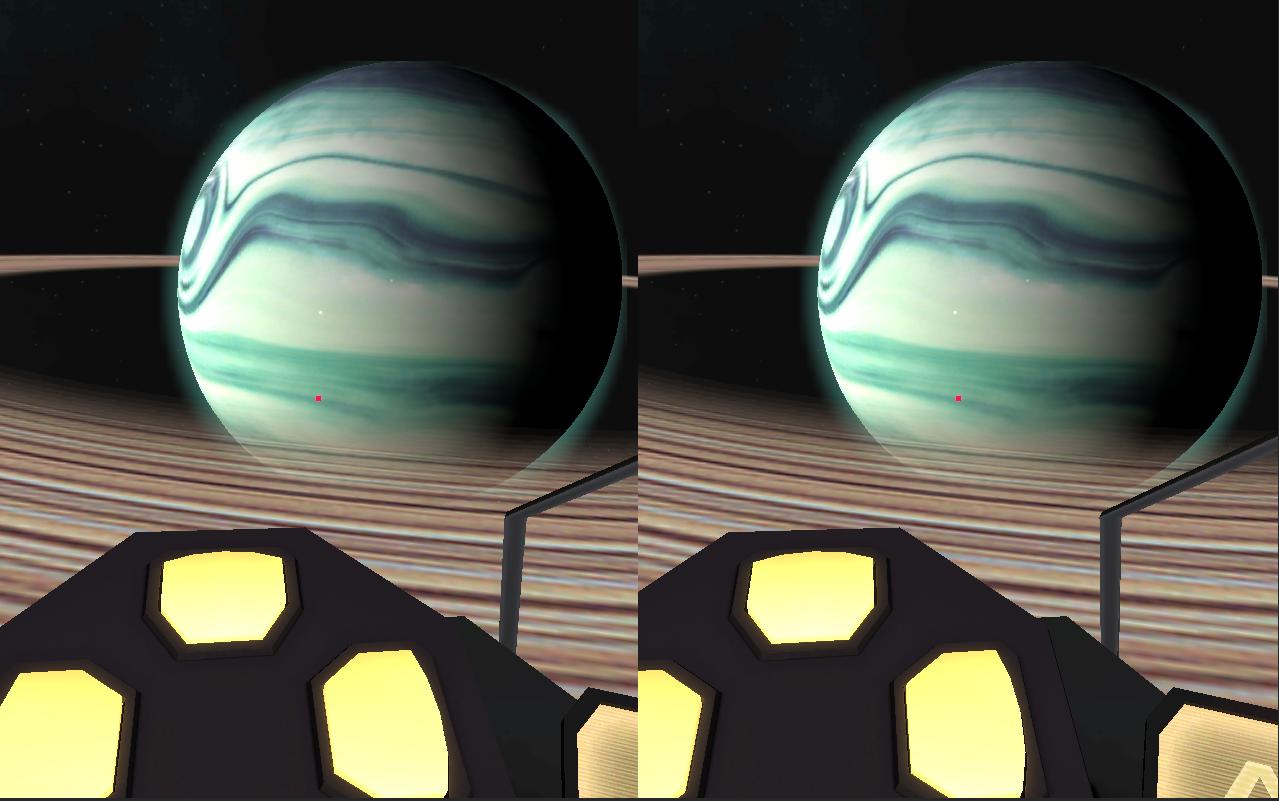 太空探索VR图2