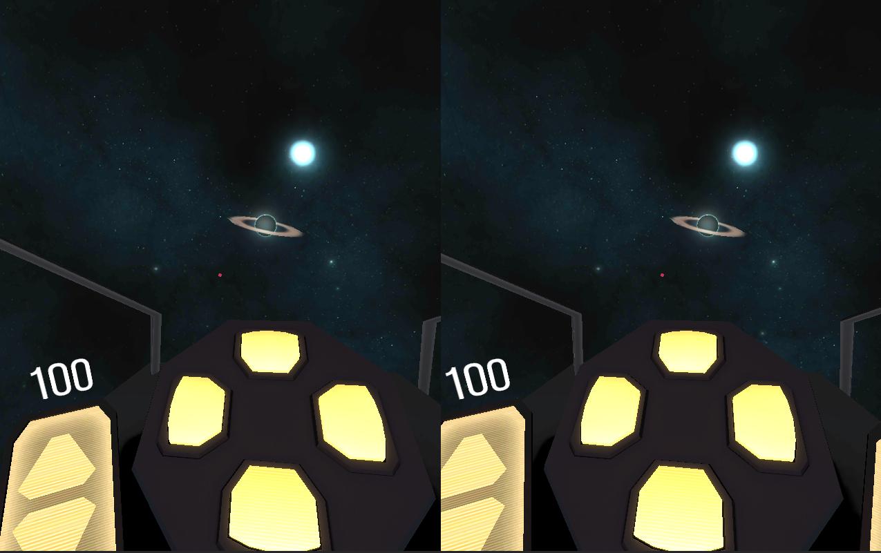 太空探索VR图4