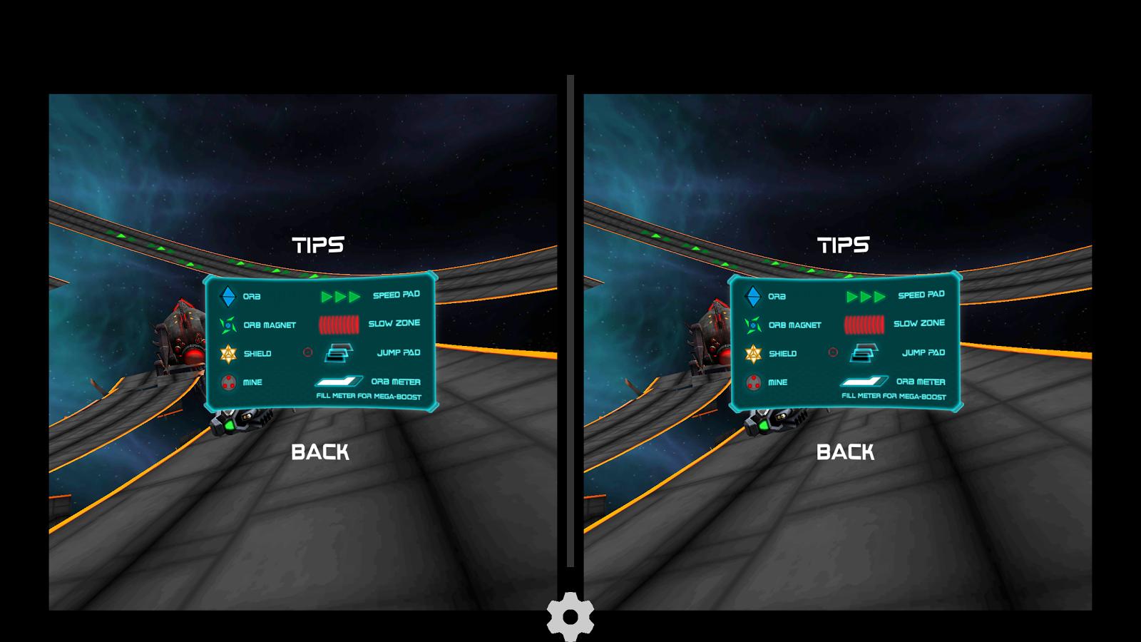 银河穿梭机VR图3