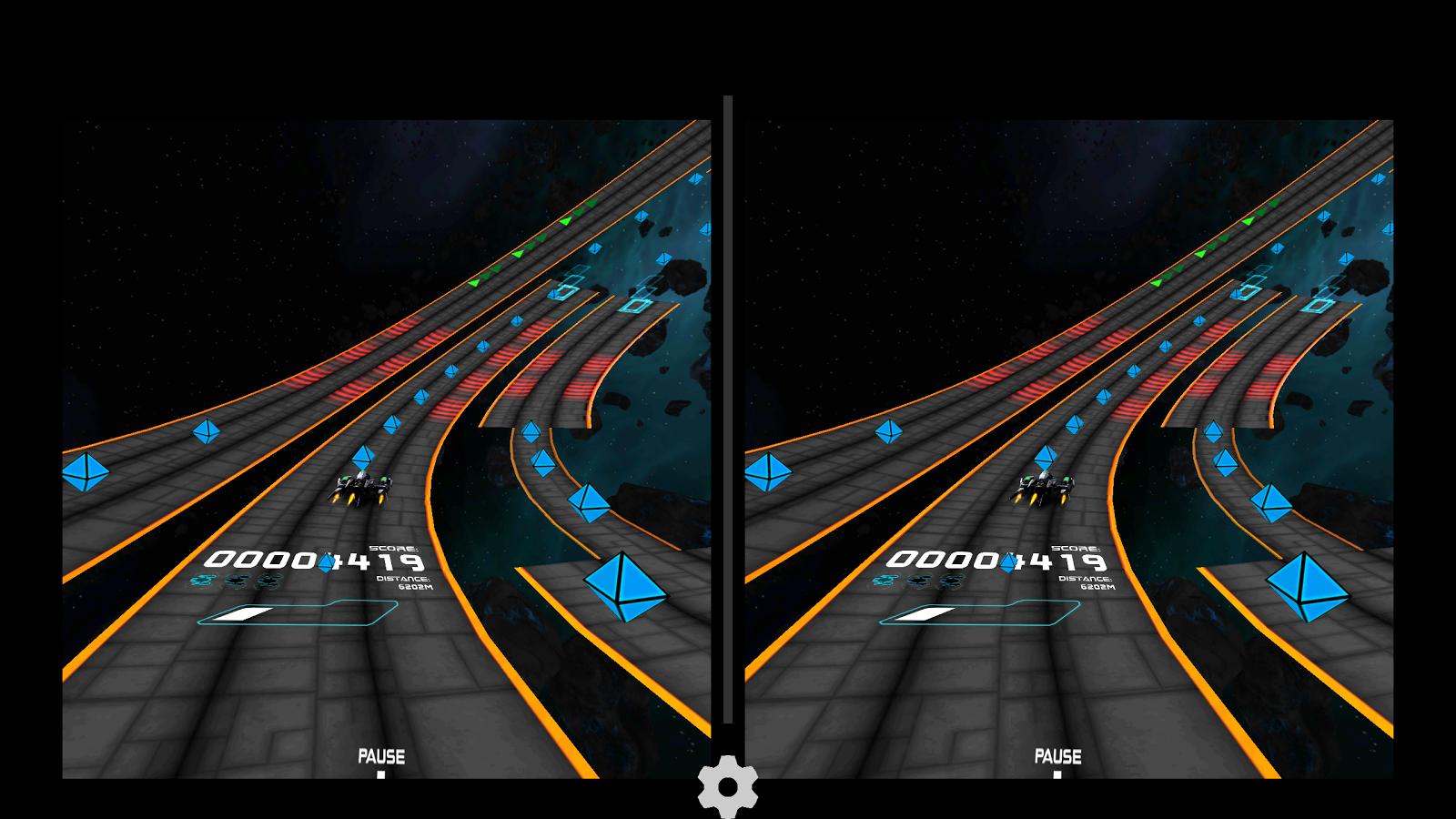 银河穿梭机VR图4