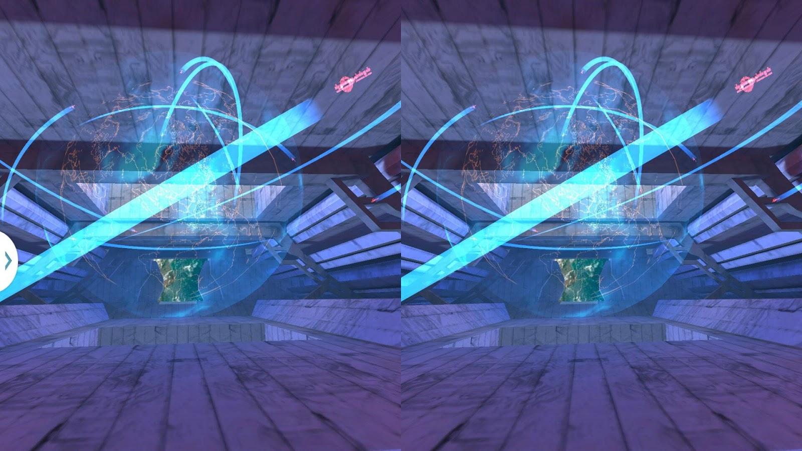 四个房间VR(含数据包)图3