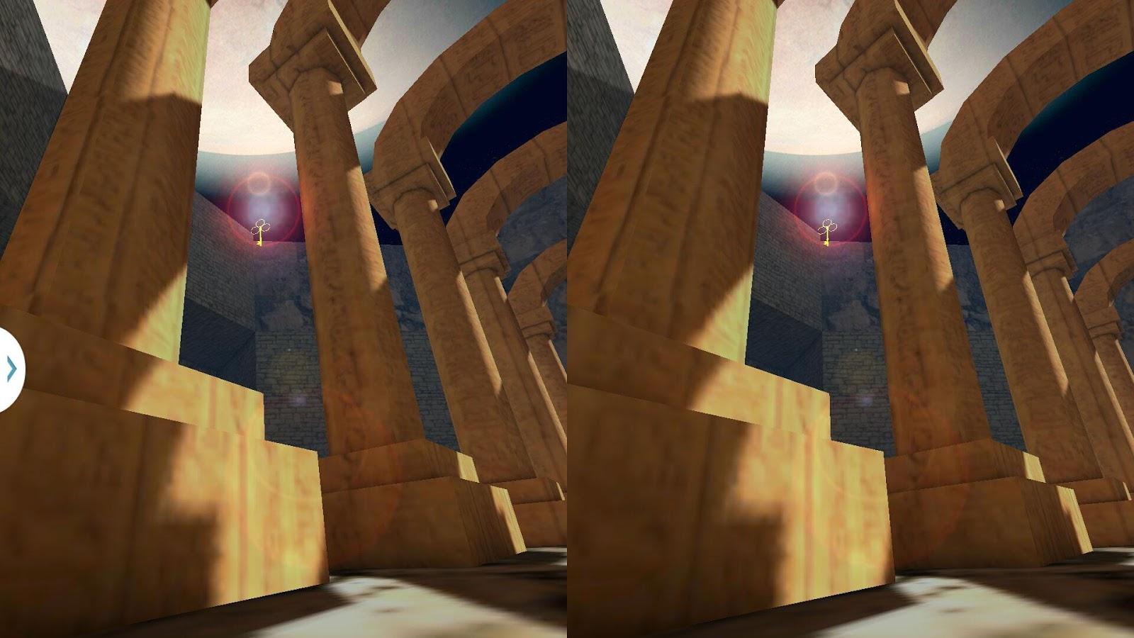 四个房间VR(含数据包)图4