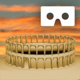 梦境之河VR下载