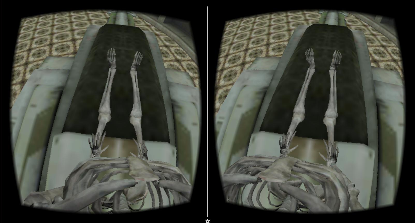 星骑兵竞技场VR图2