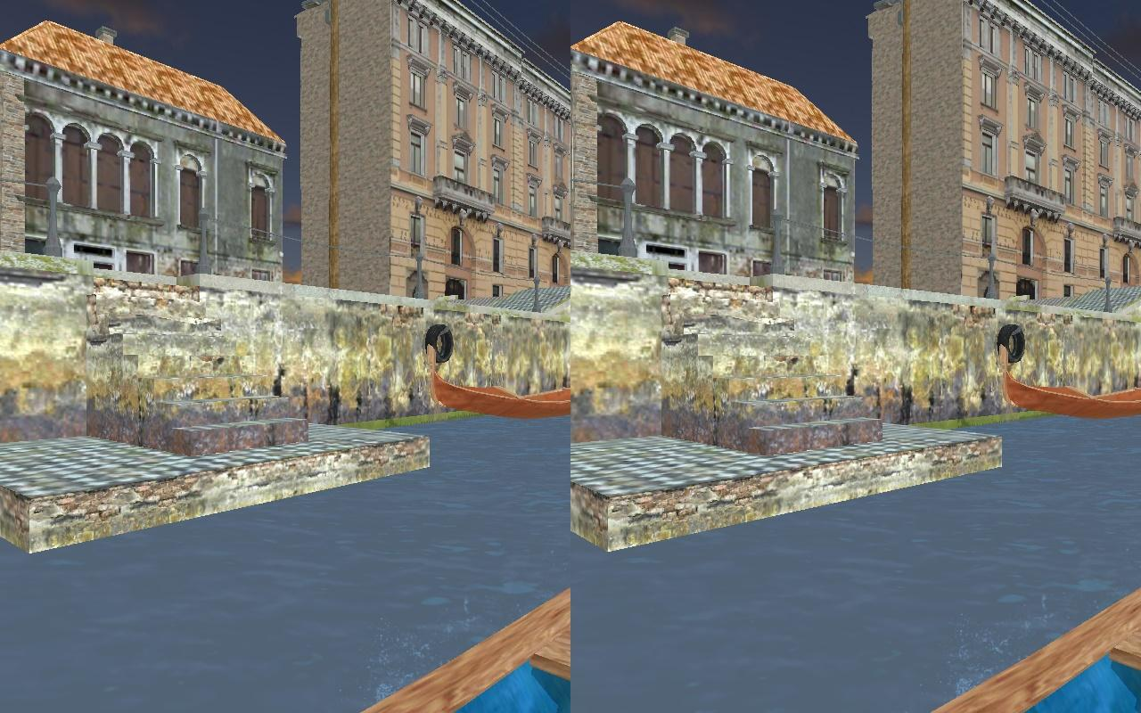 城市游船VR图4