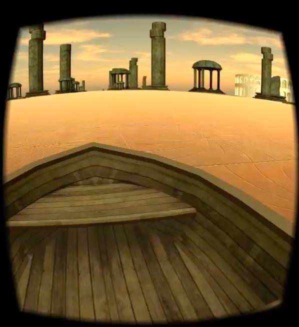 梦境之河VR图2