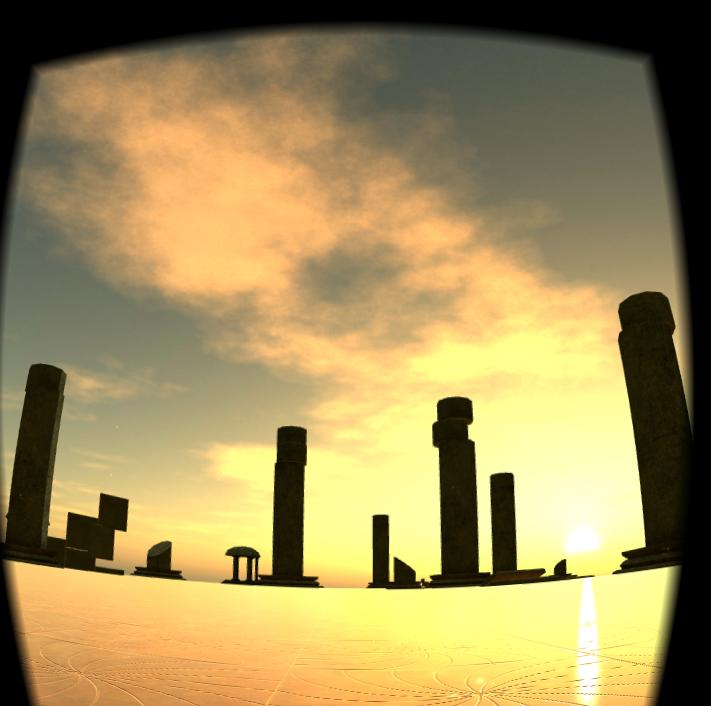 梦境之河VR图3