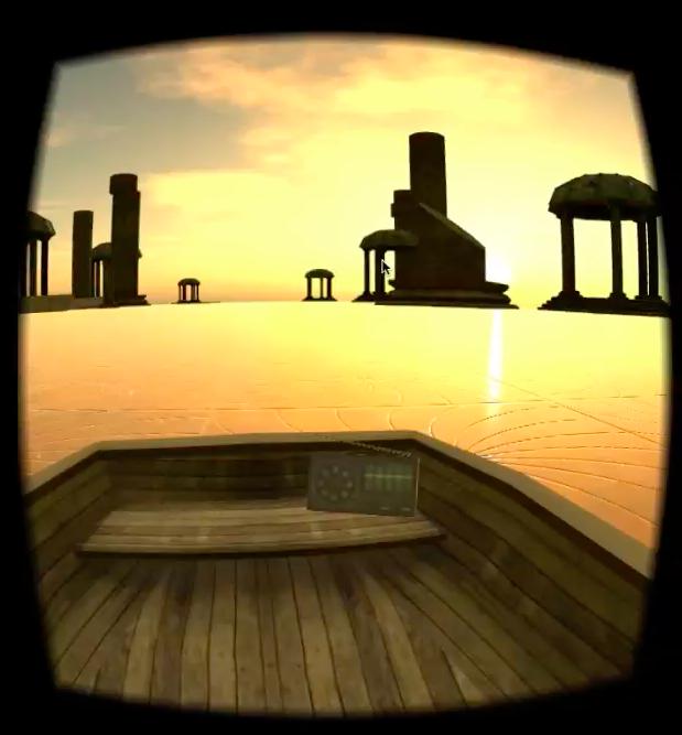 梦境之河VR图4