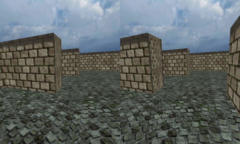 迷宫VR图1
