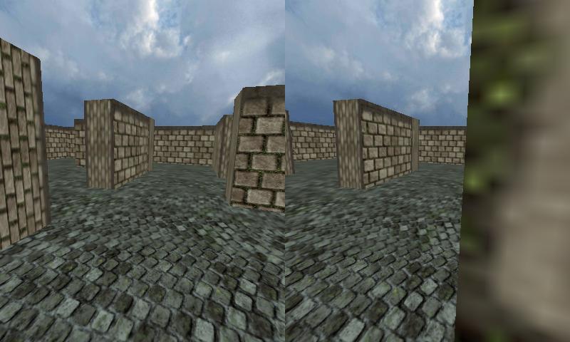 迷宫VR图2
