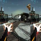 愤怒机器人VR