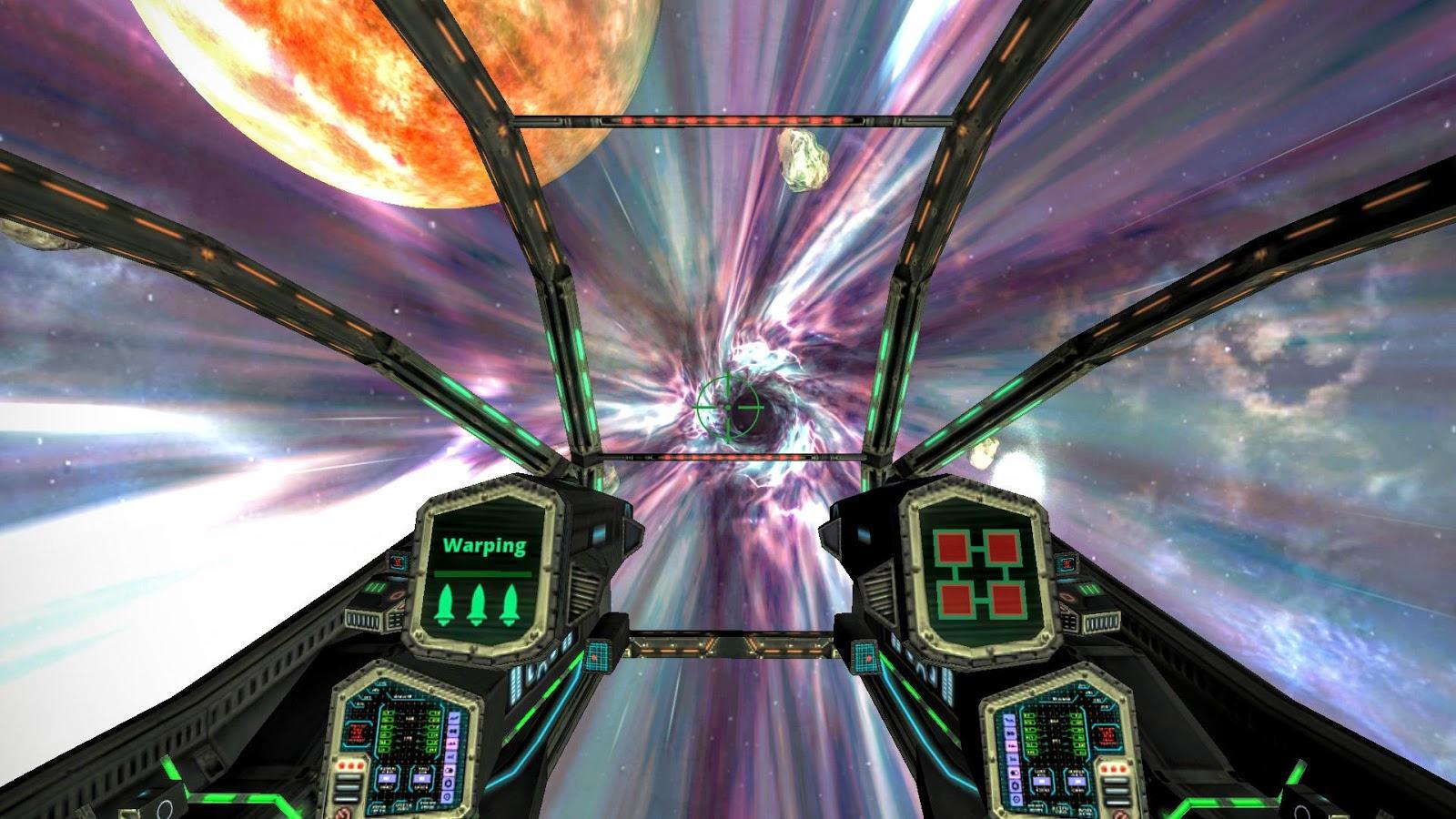 太空VR:最终任务(含数据包)图1