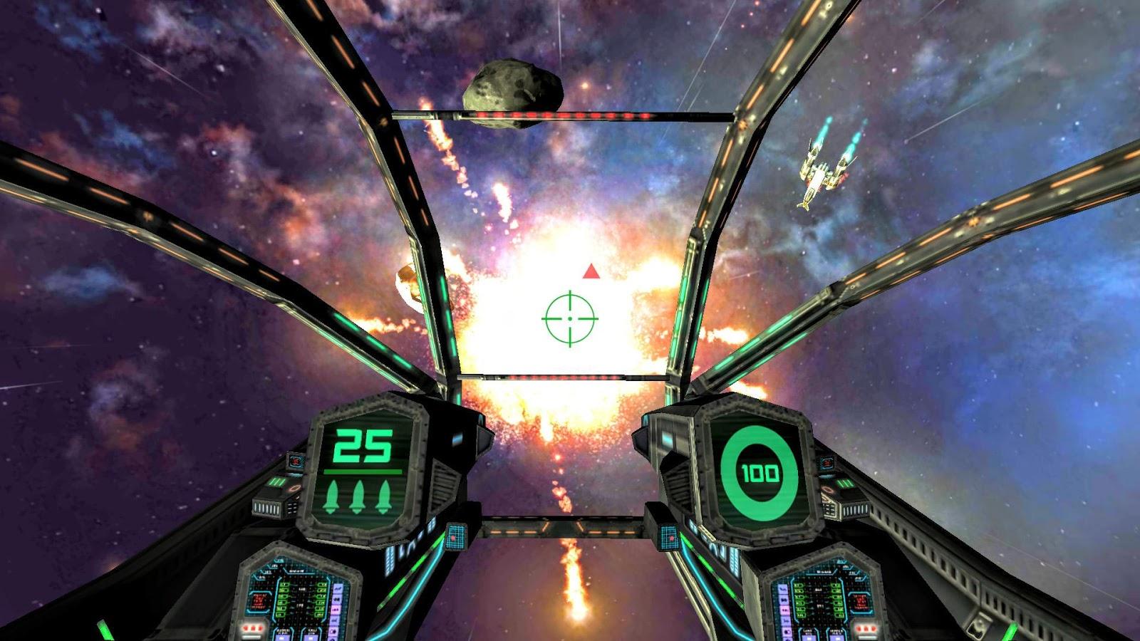 太空VR:最终任务(含数据包)图2