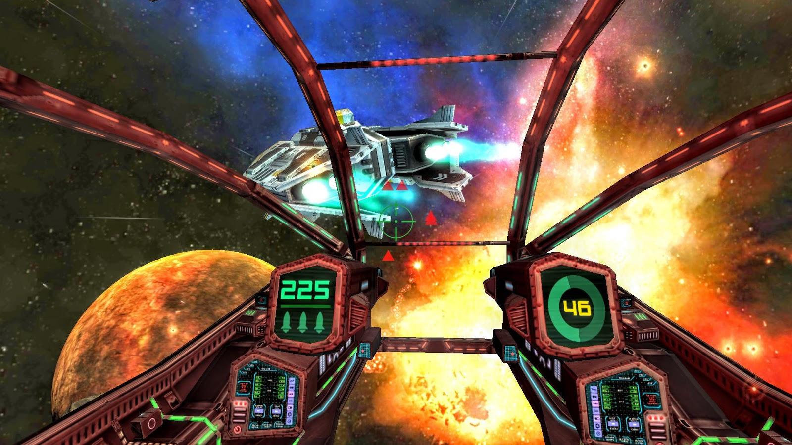 太空VR:最终任务(含数据包)图3