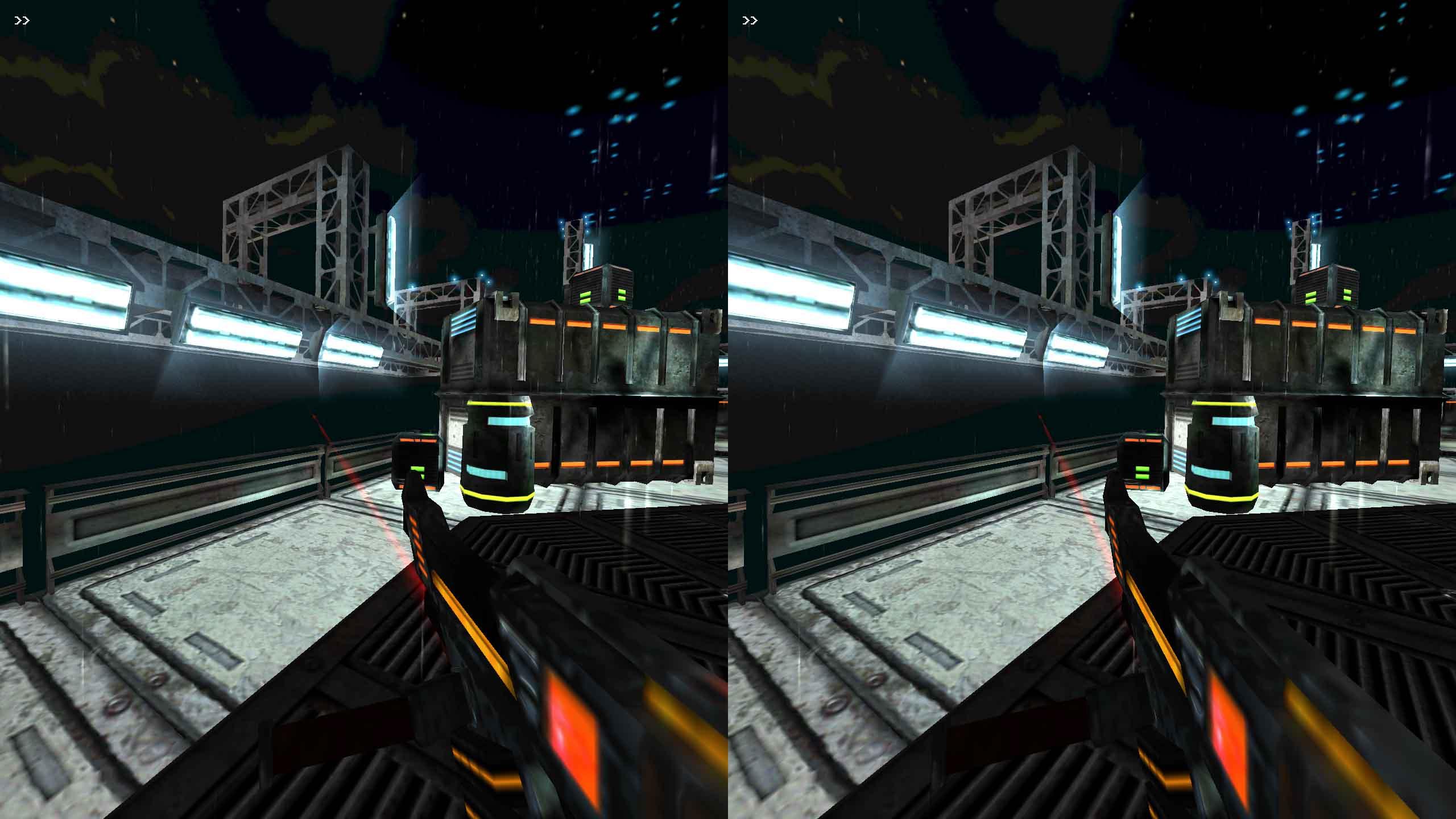 愤怒机器人VR图3