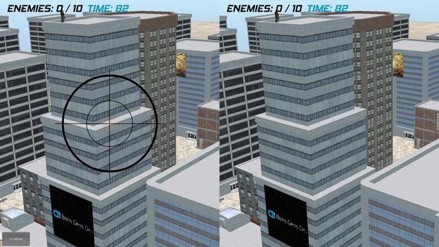 狙击手VR(含数据包)图2