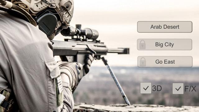 狙击手VR(含数据包)图4
