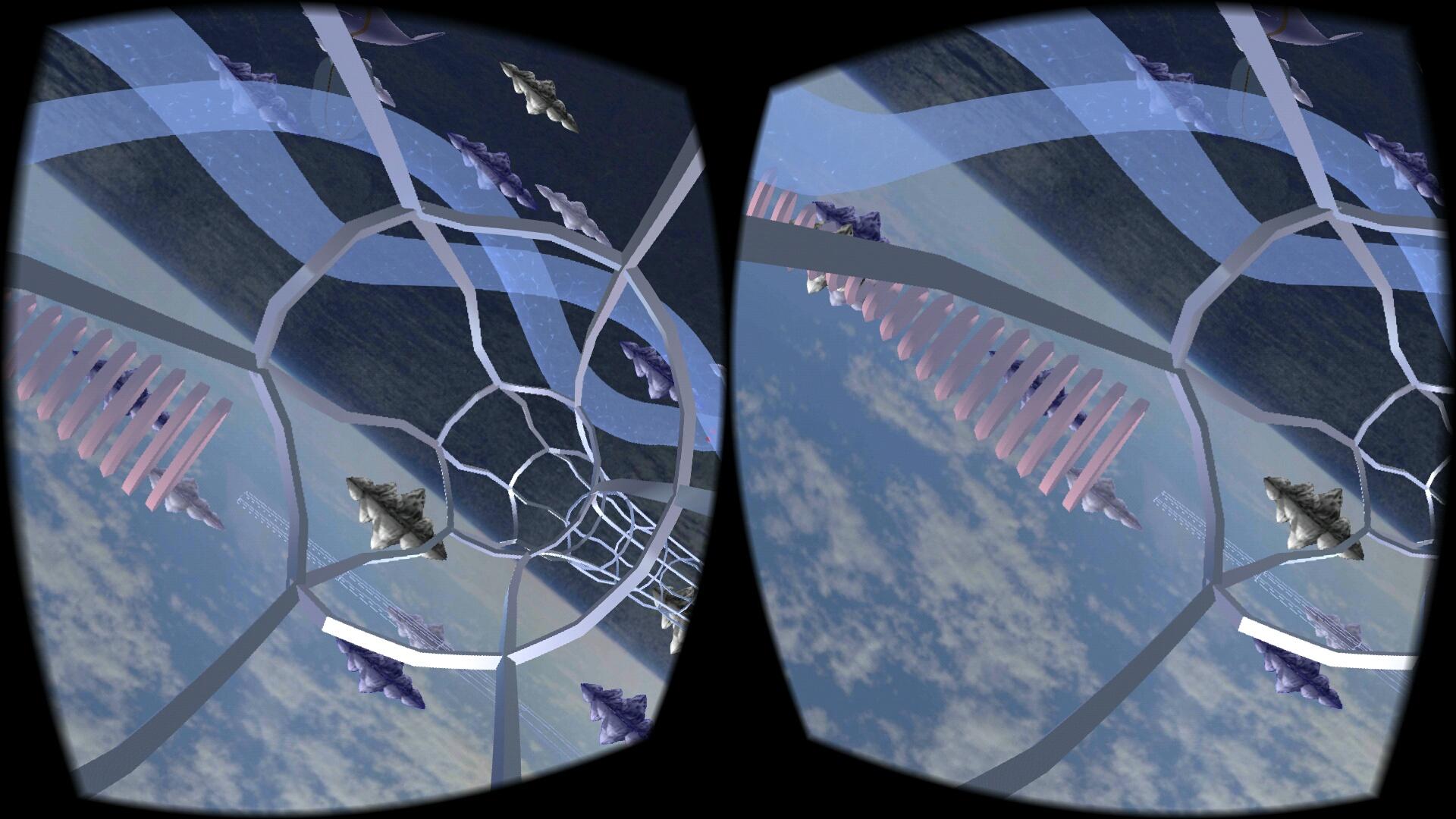 鲸鱼的飞行梦想VR图7