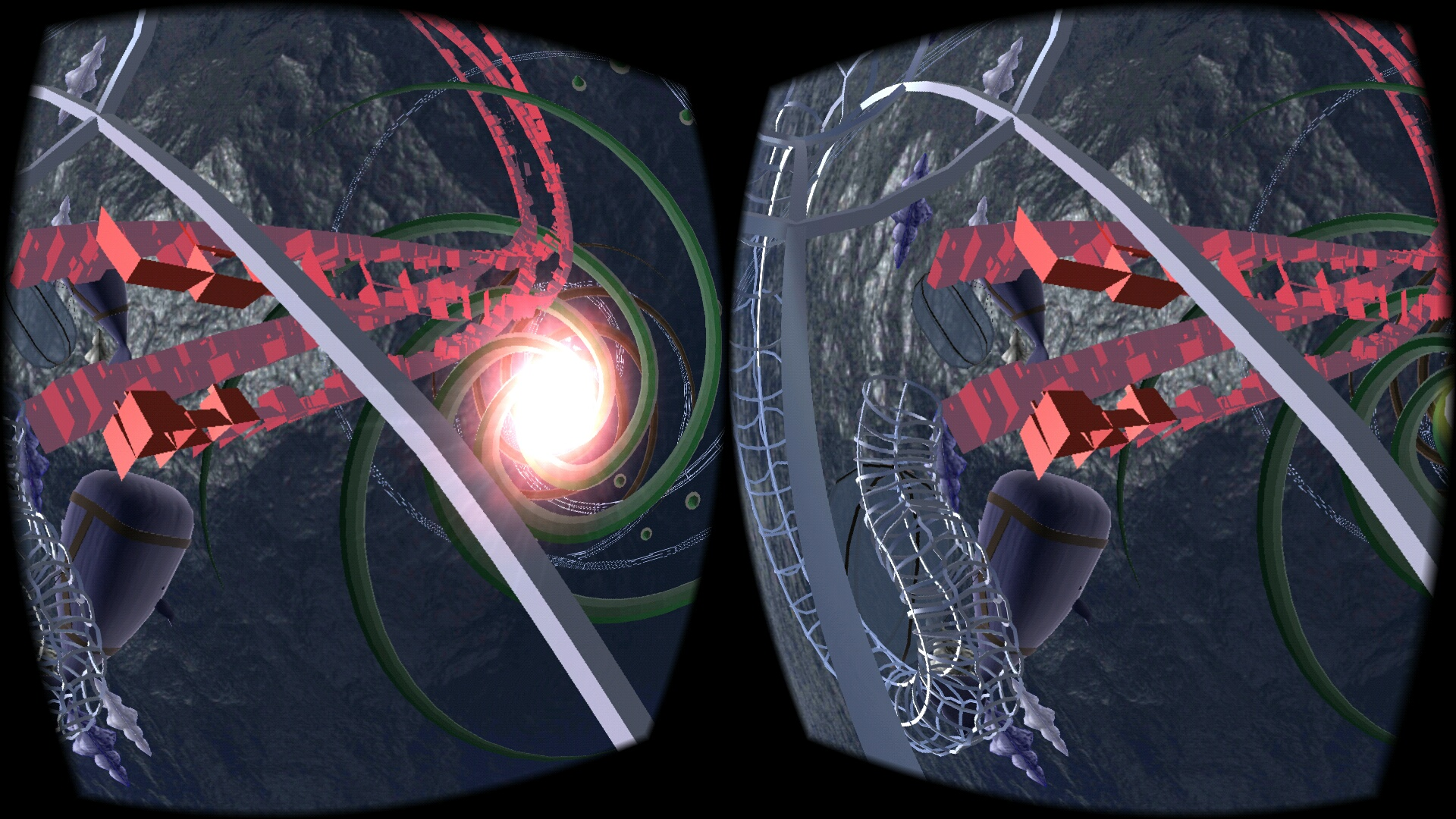 鲸鱼的飞行梦想VR图8