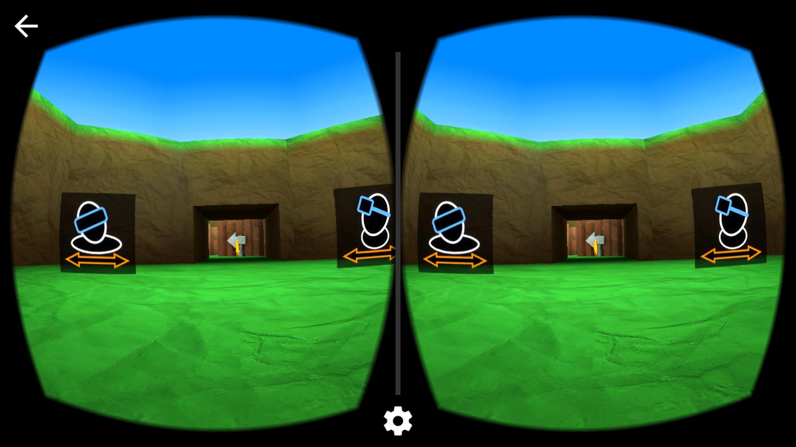 跳起来VR图2