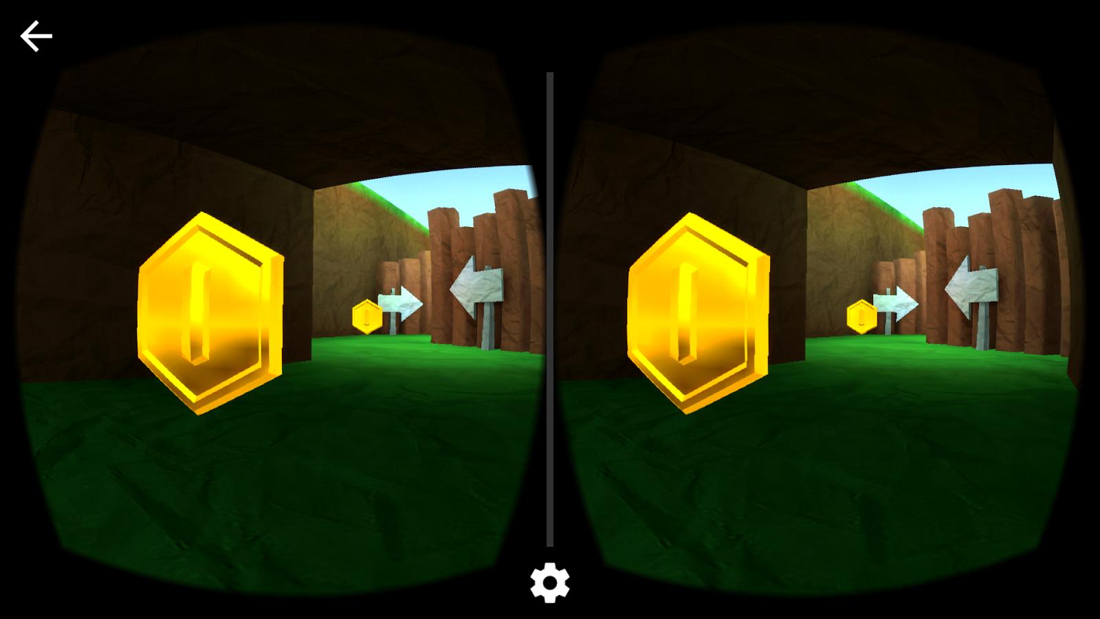 跳起来VR图3