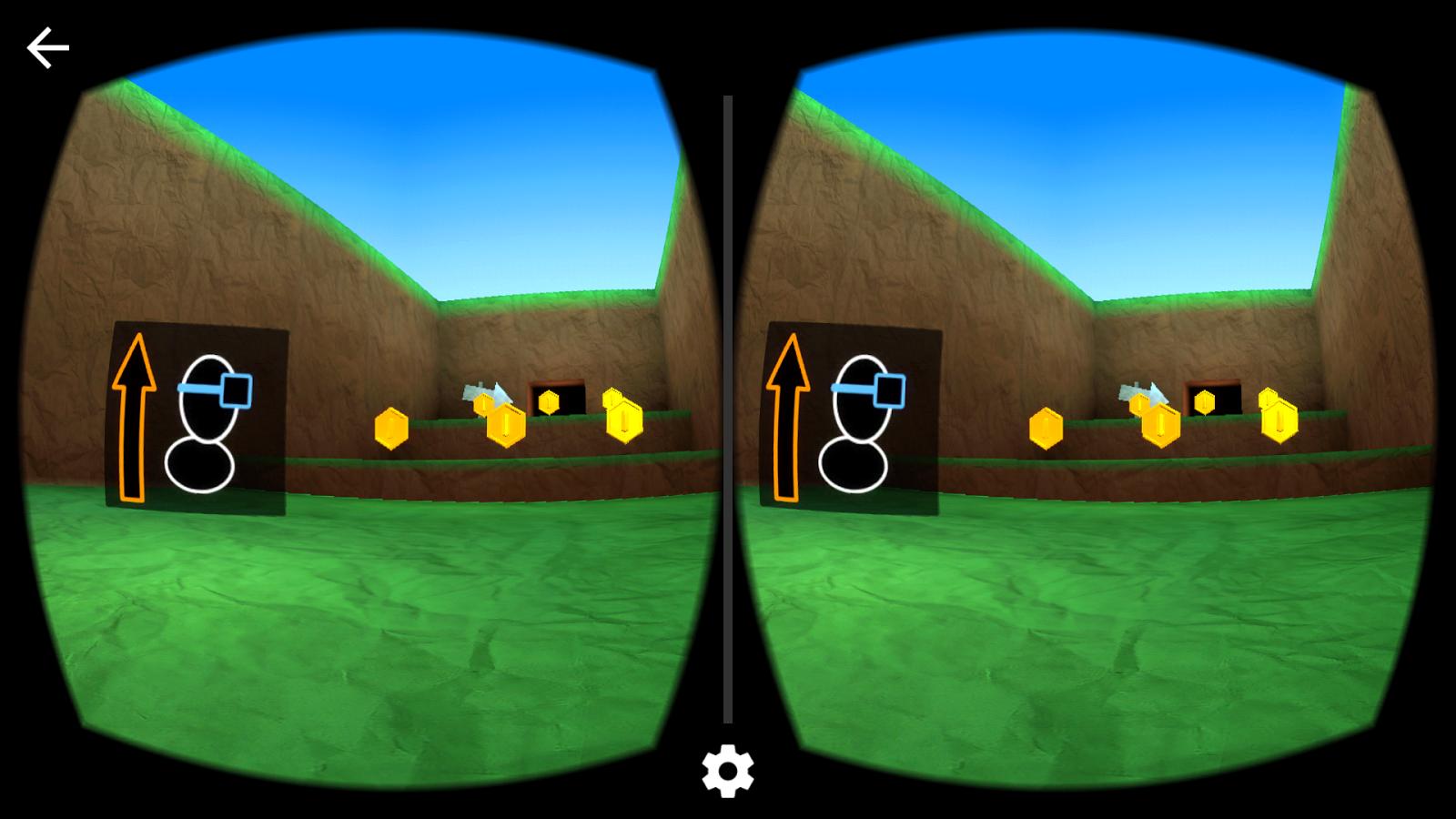 跳起来VR图4