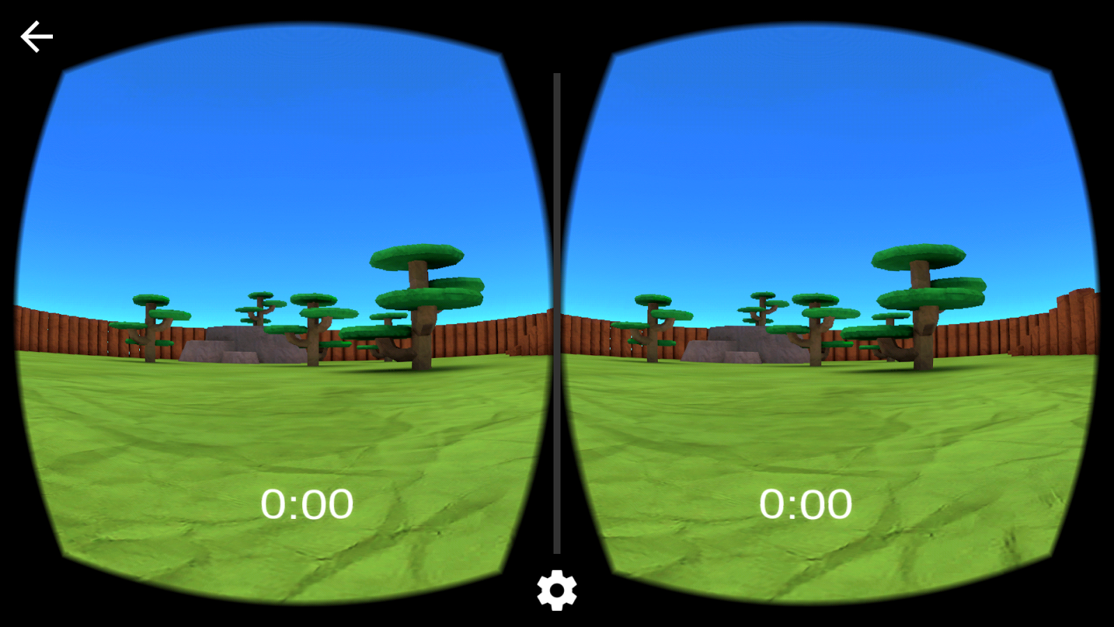 跳起来VR图5