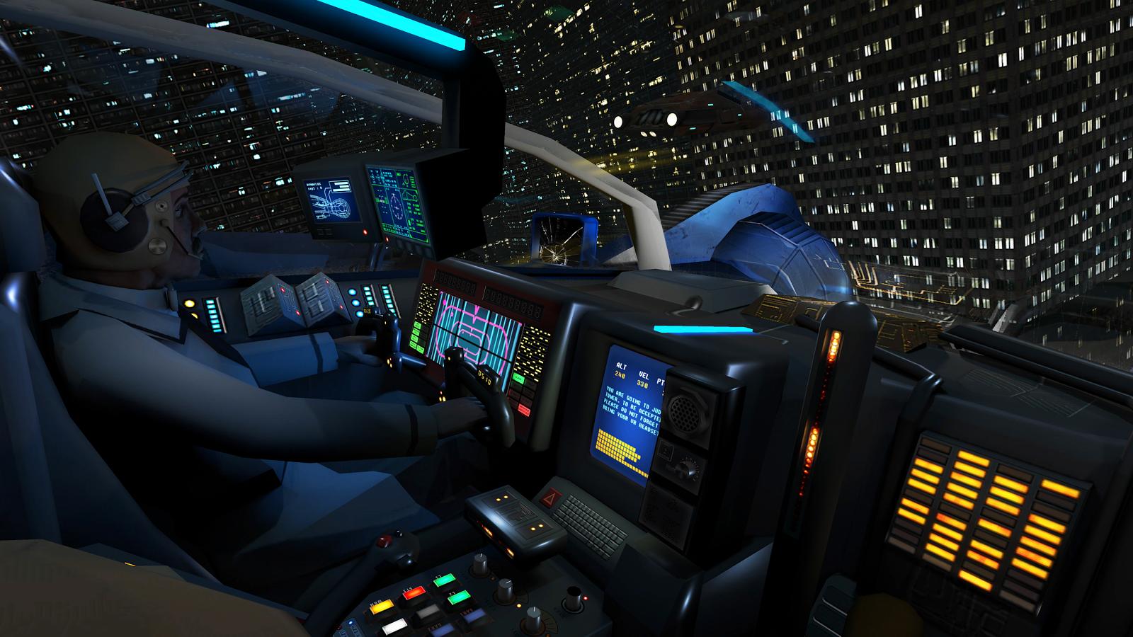 机器人之梦VR图3