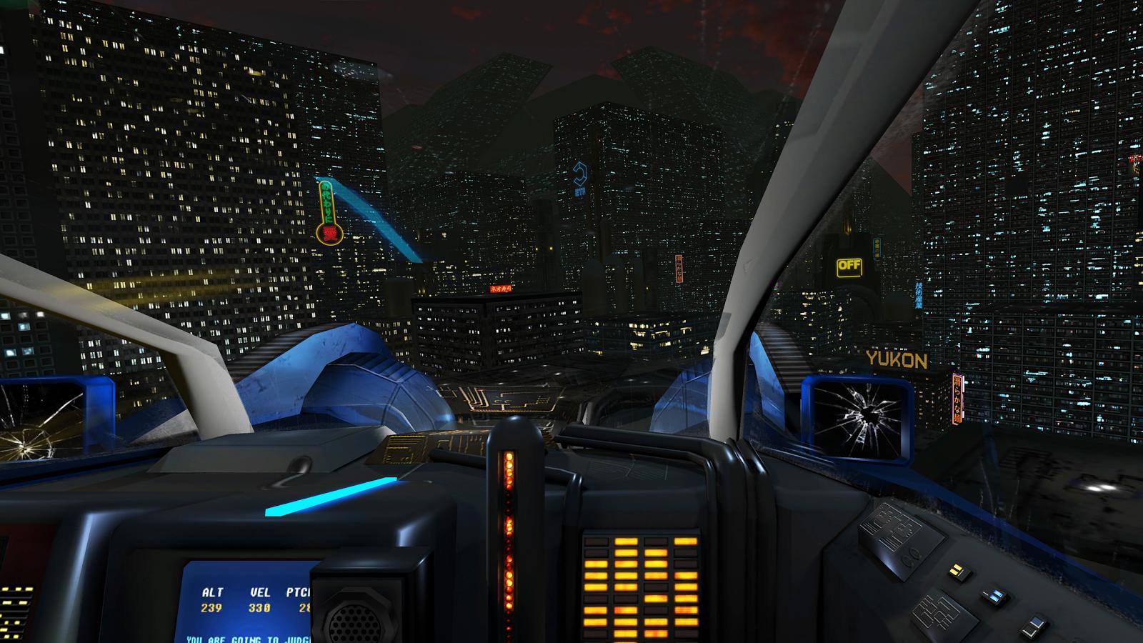 机器人之梦VR图4