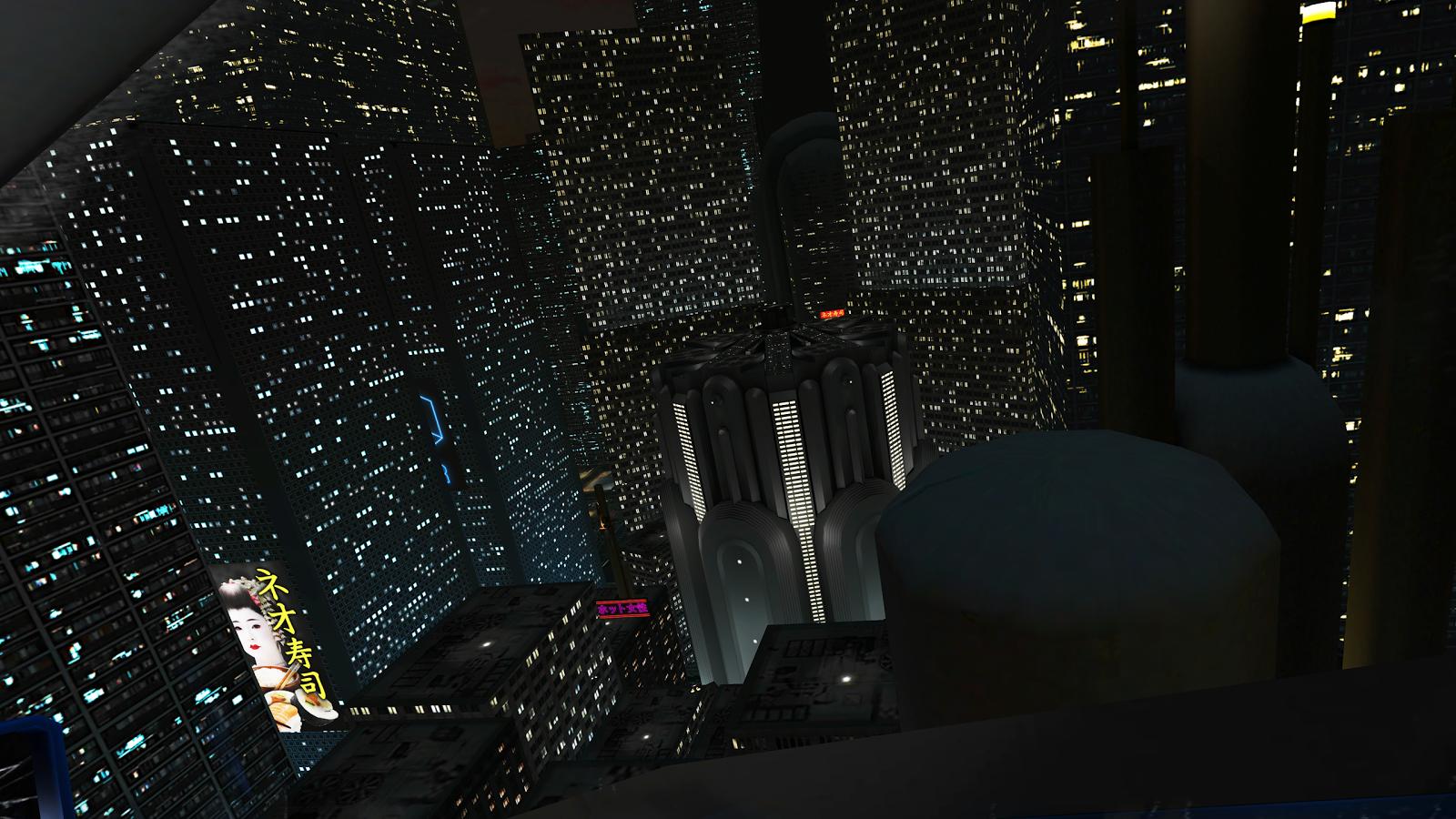 机器人之梦VR图5