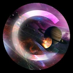 VR宇宙过山车(含数据包)