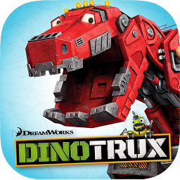 Dinotrux: 开始建造吧!(含数据包)