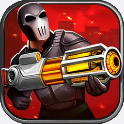 平原部队:狙击战