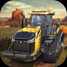 模拟农场18(含数据包)