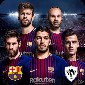 实况足球2018(含数据包)